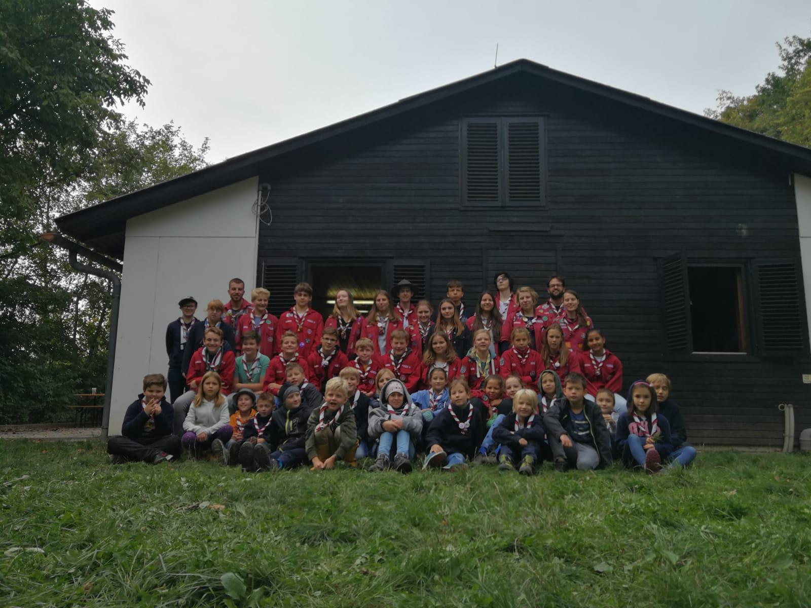Brgermeister Treffen - Hinterbrhl